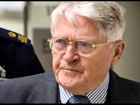Australia rejects extradition of Nazi war criminal