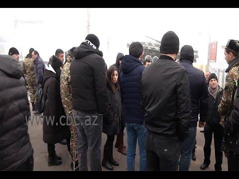 Протестующие в Армении: «Карабах - не наш! Там не должно быть армянских солдат!»
