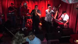 Aris Martinez & Orch. at Subrosa Lounge - Lloraras YouTube Videos