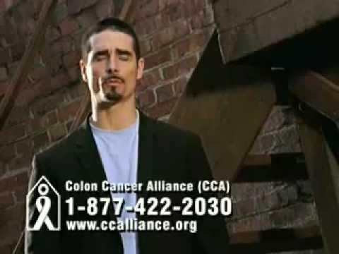 Colon Cancer Alliance Kevin Richardson Psa Youtube