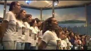 We are the World - Pavarotti and Friends.flv
