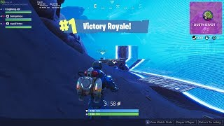 🔴 Fortnite Battle Royale : Gameplay : Playing with subs PC - PS4 - Xbox - Mobile : KingBong 420  💚