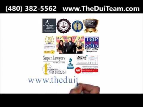 Tempe DUI Lawyer | DUI Lawyers in Tempe AZ | DUI Defense Tempe