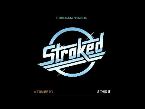 Frankie Rose - Soma [Stroked: A Tribute to Is This It]