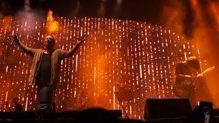 Radiohead - Nude – Live in Berkeley
