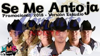 Se Me Antoja - Contacto Norte || Promocional || 2018