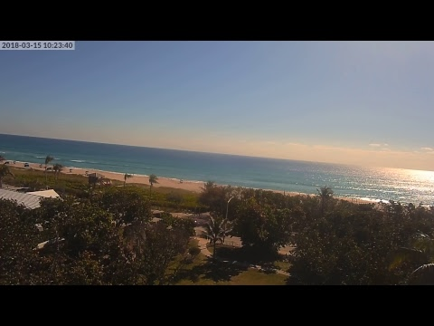 Live View of Delray Beach