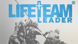 Become a LifeTeam Leader (LIFETEAM)