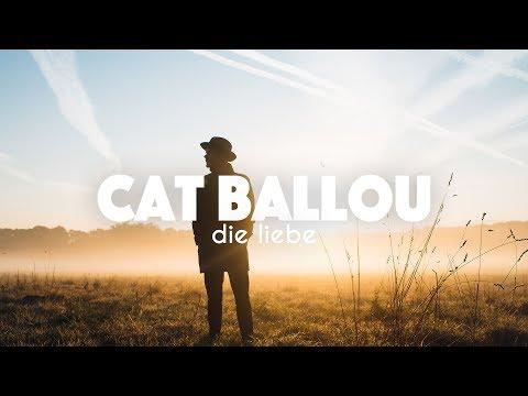 CAT BALLOU -