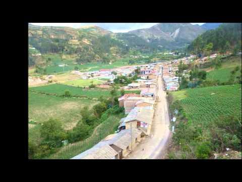 Tocas   Colcabamba