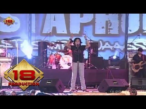 Ari Lasso - Misteri Illahi (Live Konser Medan 22 Maret 2008)