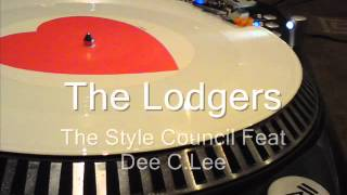 The Lodgers The Style Council Feat Dee C.Lee