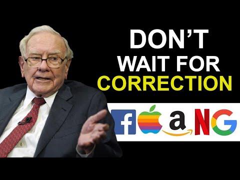 Warren Buffett Is Selling Stocks & The Reasons Behind It Are Frightening
