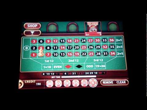 Online roulette app online autions