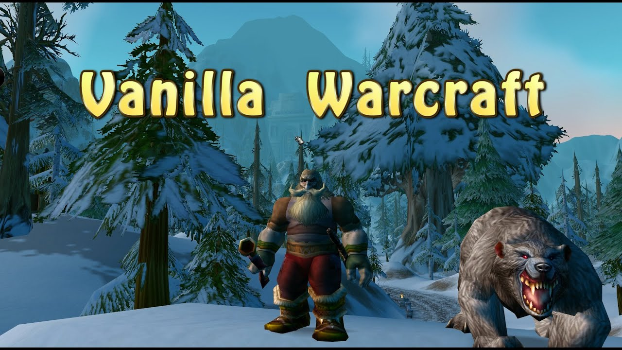 Vanilla Wow v1 12 1 Dwarf Hunter I have to buy pet skills ??