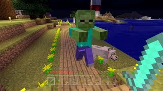 Minecraft Xbox - My New Shop [104](Part 105 - http://youtu.be/1Z8FDOi8xxM Welcome to my Let's Play of the Xbox 360 Edition of Minecraft. These videos will showcase what I have been getting up ..., 2013-07-20T18:00:18.000Z)