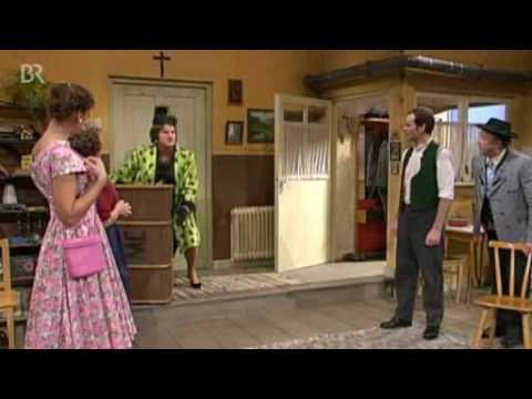 Bayerisches Fernsehen Abendschau