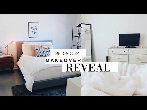 Pinterest Inspired Room Tour!! 2017