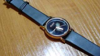 Brocken Gucci Watch Thumbnail