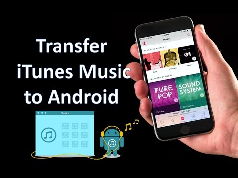 how to send music from android to iphone itunes to android how to transfer from 1197