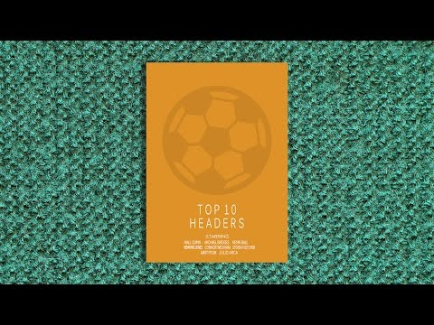 Teaser: Top 10 headers