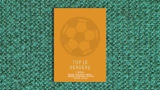 Teaser: Top 10 headers