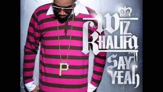 Say Yeah Instrumental - Wiz Khalifa