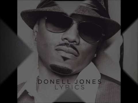 Do U Wanna With Lyrics  Donell Jones
