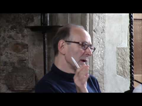 Happiness,CBT & Apple Pie:Hard Selling From The Clinical Psychology Salesmen. Oliver James (2014) HD