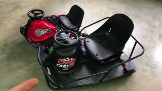 "Video Crazy Cart & Cart XL 1 Week Review! Best Replacement Caster Wheels & Parts! 6'4"" Adult Riding!! 2017 download MP3, 3GP, MP4, WEBM, AVI, FLV Oktober 2018"