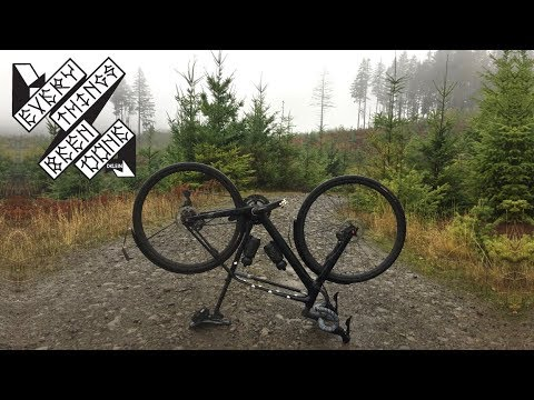 Wahoo Elemnt Bolt comprehensive review gravel bike exploration adventure.