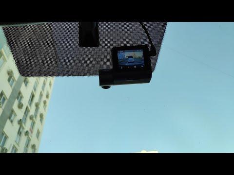 Установка видеорегистратора 70mai на KIA Cerato BD 2019. Скрываем провода.