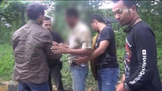 Repeat youtube video Mencekam!!! Penangkapan Kurir Narkoba Pembawa 1 Ton Ganja - 86