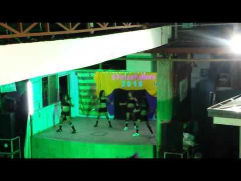 The Maria's # pasayaw pa more*dance contest in damka sta-mesa mey .14.2016