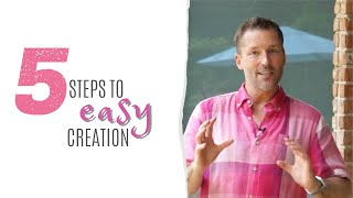 5 Steps to Eąsy Creation with Dain Heer