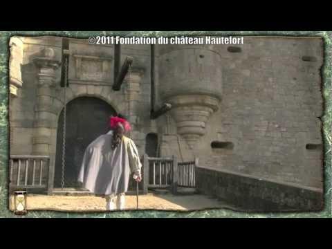 Château Hautefort - Presentation DVD