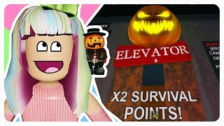 his more Vicious Killers 🎃 XD 🎃 | Roblox Scary Elevators Indonesia