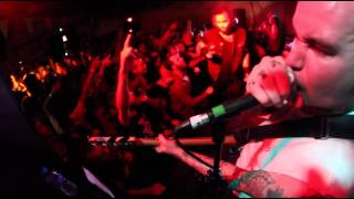 Gallows - Desolation Sounds Pt 2