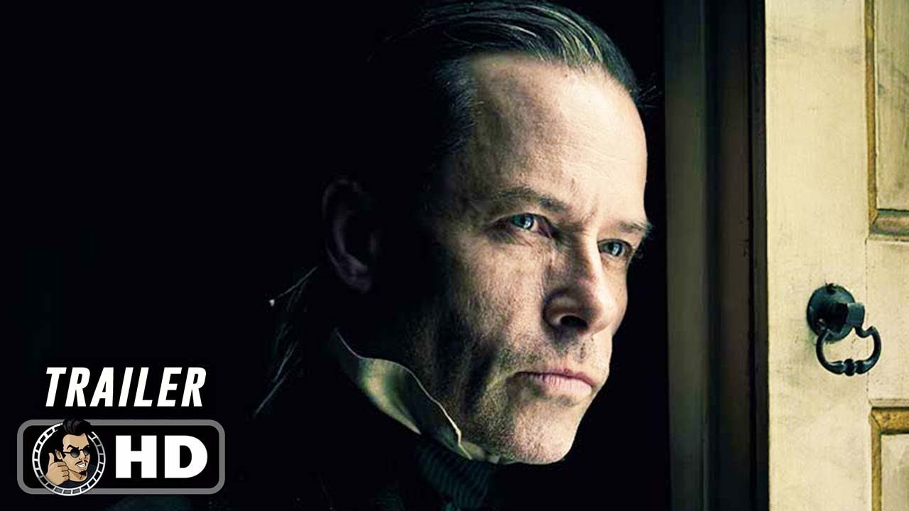 A Christmas Carol 2020 Trailer A CHRISTMAS CAROL Official Teaser Trailer (HD) Guy Pearce, Tom