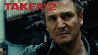Taken 2 | Liam Neeson's Top 10 Bad Ass Moments | 20th Century FOX