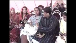 UNIVERSITY Of GUJRAT (Sports Galla 2012) Final Day.flv