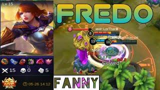 No death fanny Fredo | Fredo Insane fanny Gameplay