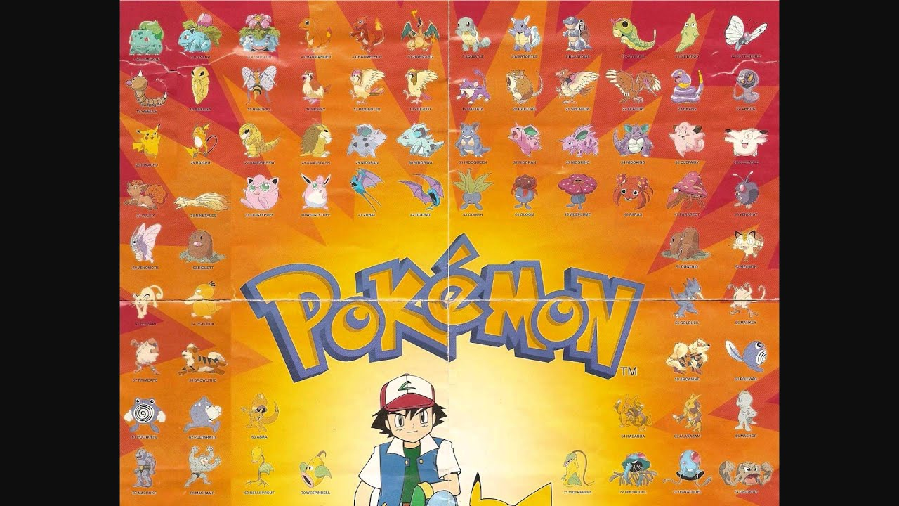 Pokémon: Indigo League   Pokemon.com