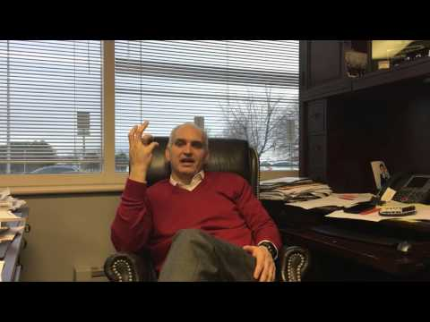RWRC Radio One On One with Terry Mohajir