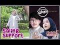 Anisa Rahman, Dua Personel Sabyan Gambus Bergabung Di Not 7 | Halo Selebriti