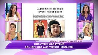 2 ayda 25 kilo veren ünlü oyuncu, hastalığa yakalandı! - 4 Kadın Zamanı