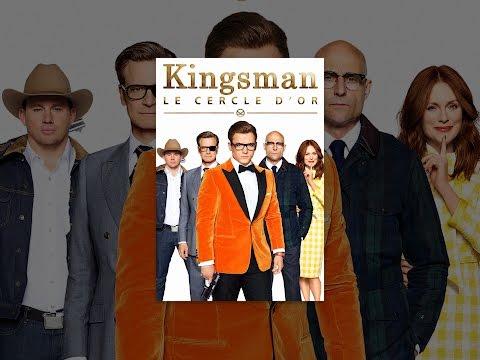 Download Kingsman : Le cercle d'or (VF)
