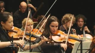 Les Dissonances - Beethoven - Symphonie #5 - extrait