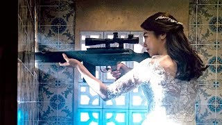 The Villainess - Trailer - Violent Revenge Action Korean Cannes Hit  (TADFF 2017)
