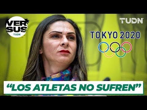 ¿Qué se hace con el dinero que no se ocupa para Juegos Olímpicos? | TUDN